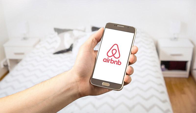 Hoe Werkt Airbnb : Wat is airbnb hoe werkt het sunflake