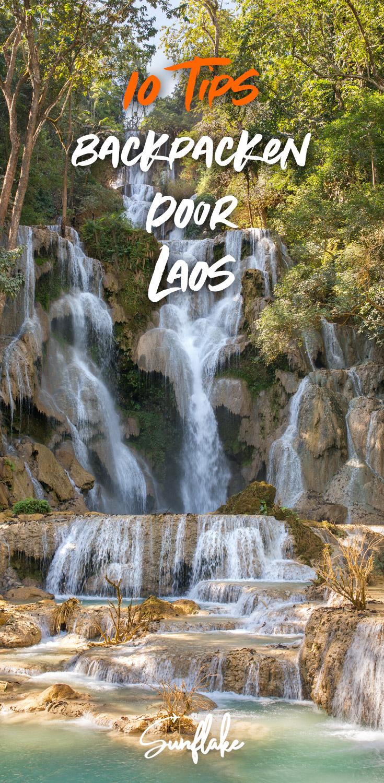10 tips Backpacken Laos Tip