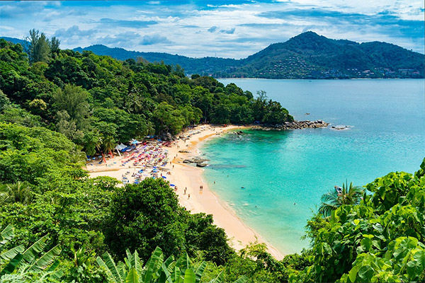 Tips voor bij het eilandhoppen in thailand sunflake