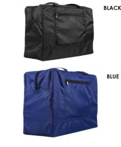Opvouwbare handbagage Tas