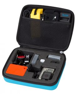 Camera case go pro hero