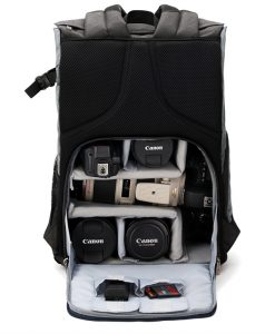 Camera Backpack Laptop
