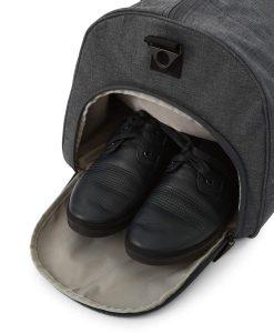 Duffel Bag Ingebouwde Schoenen Ruimte