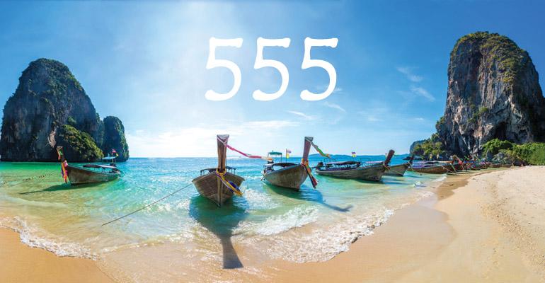 Thailand 555