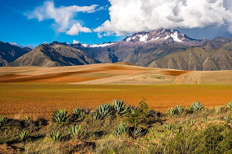 Bolivia Cusco