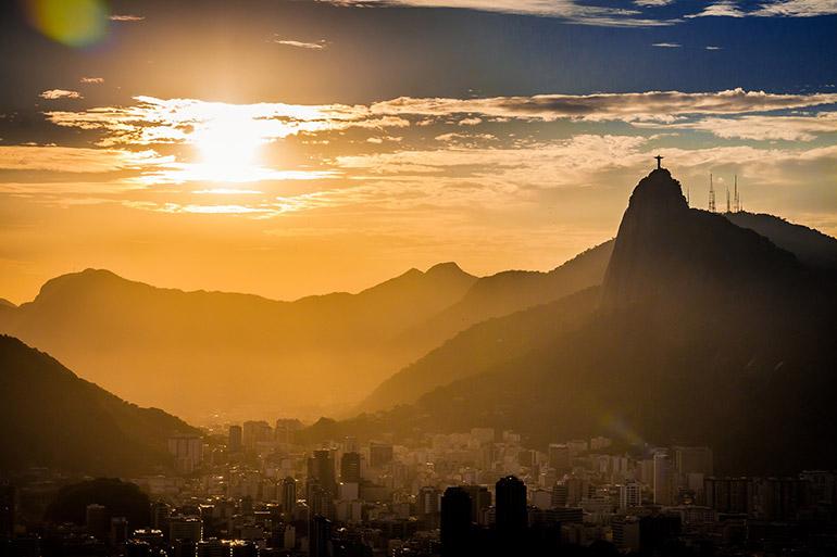 Brazilie Rio