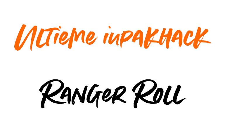 Ranger Roll