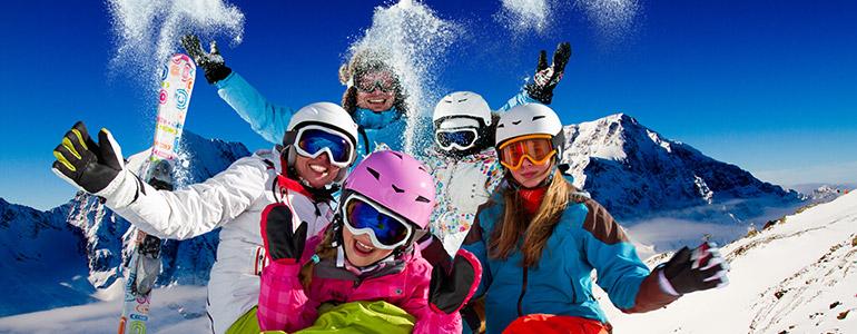 Beste skisokken