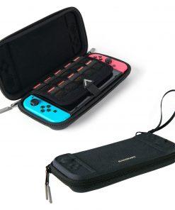 Nintendo Switch Case Zwart