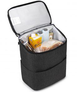 Koelrugzak backpack