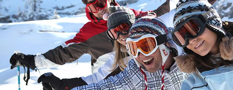 Beste skihandschoenen